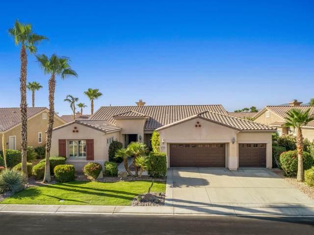 81597 Camino El Triunfo, Indio, CA 92203 (MLS #219045588) :: Brad Schmett Real Estate Group