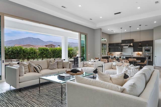 81690 War Admiral, La Quinta, CA 92253 (MLS #219045589) :: The John Jay Group - Bennion Deville Homes