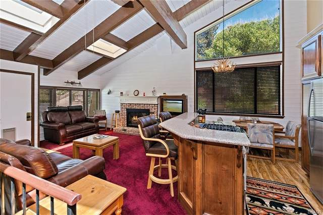 42537 Moonridge Road, Big Bear Lake, CA 92315 (MLS #219045591) :: The John Jay Group - Bennion Deville Homes