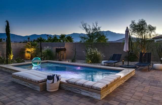 19 Syrah, Rancho Mirage, CA 92270 (MLS #219045595) :: Hacienda Agency Inc