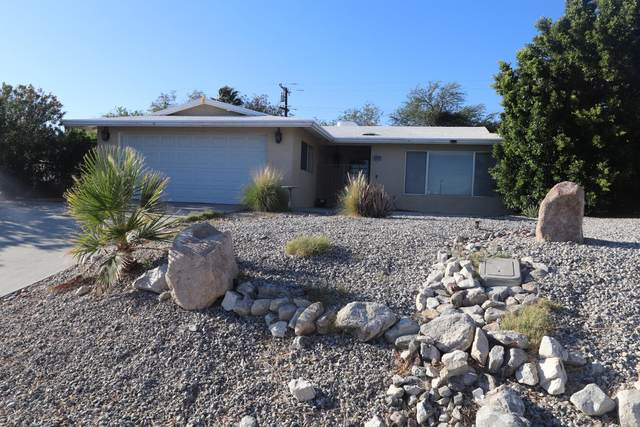66936 Desert View Avenue, Desert Hot Springs, CA 92240 (MLS #219045605) :: Hacienda Agency Inc