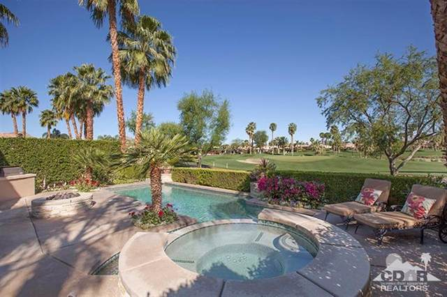 79742 E Mission Drive, La Quinta, CA 92253 (#219045610) :: The Pratt Group