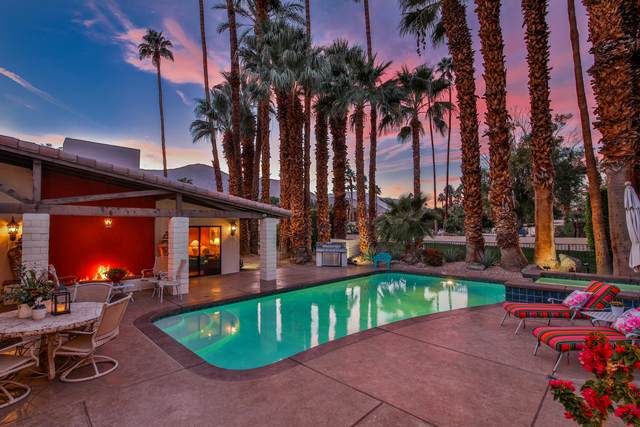 70890 Fairway Drive, Rancho Mirage, CA 92270 (MLS #219045618) :: The Sandi Phillips Team