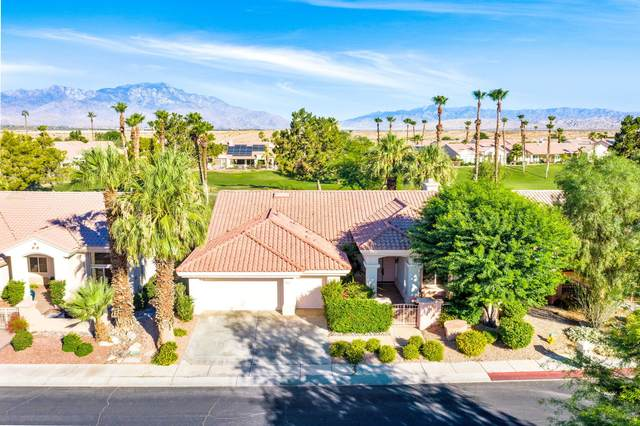 37713 Westridge Avenue, Palm Desert, CA 92211 (#219045621) :: The Pratt Group