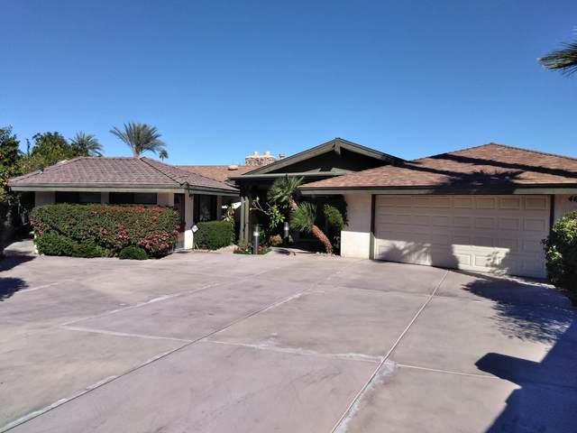 46270 Roadrunner Lane, La Quinta, CA 92253 (MLS #219045633) :: Brad Schmett Real Estate Group