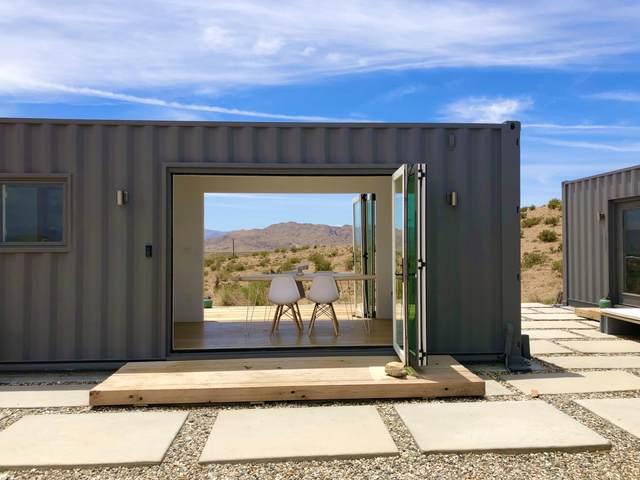 60811 Moonlight Mesa Street, Joshua Tree, CA 92252 (MLS #219045639) :: Brad Schmett Real Estate Group