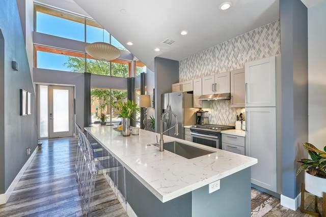270 Enterprise Way, Palm Springs, CA 92262 (MLS #219045641) :: Mark Wise | Bennion Deville Homes