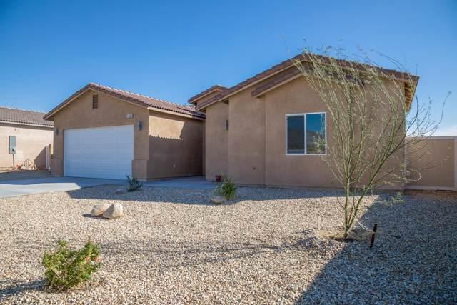 11558 Bald Eagle Lane, Desert Hot Springs, CA 92240 (MLS #219045652) :: The Sandi Phillips Team