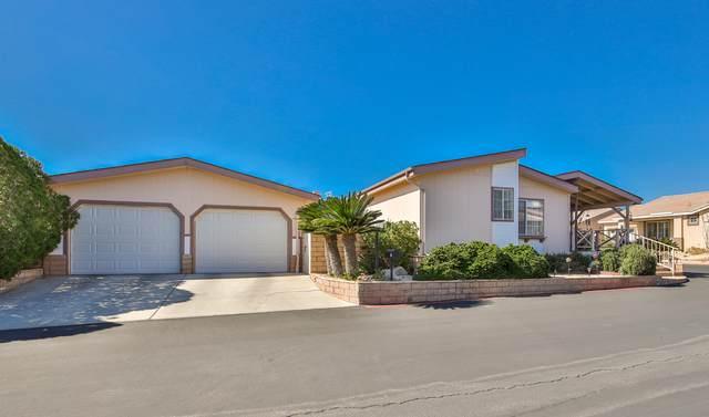65565 Acoma Avenue, Desert Hot Springs, CA 92240 (#219045661) :: The Pratt Group