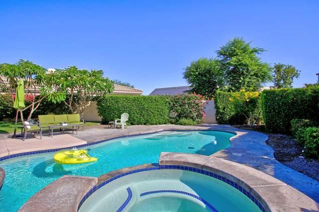 47005 Via Antibes, La Quinta, CA 92253 (MLS #219045666) :: Brad Schmett Real Estate Group