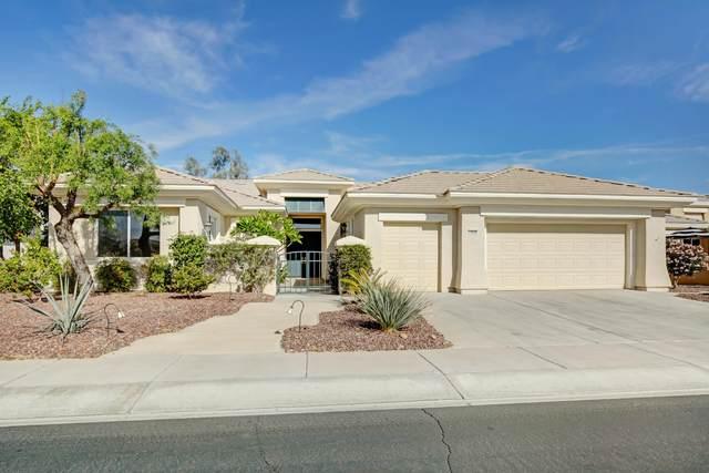 78496 Kensington Avenue, Palm Desert, CA 92211 (MLS #219045679) :: Brad Schmett Real Estate Group