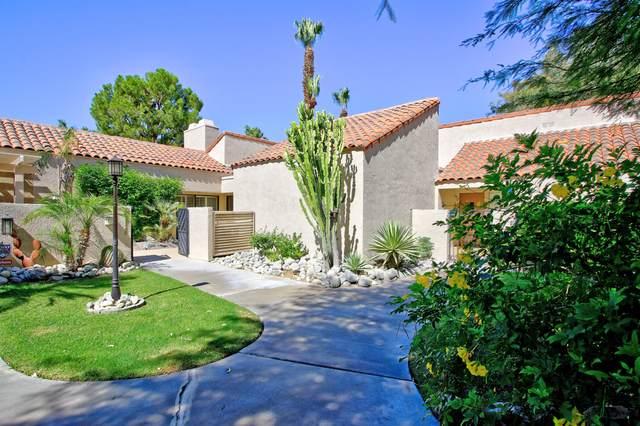 311 Forest Hills Drive, Rancho Mirage, CA 92270 (MLS #219045687) :: Mark Wise   Bennion Deville Homes