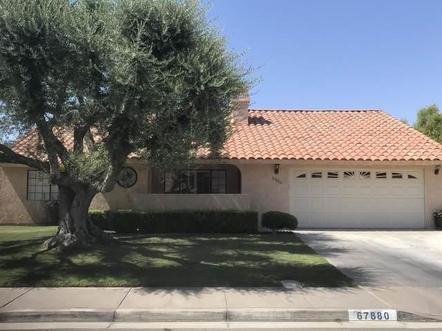 67880 Pamela Lane, Cathedral City, CA 92234 (MLS #219045688) :: The John Jay Group - Bennion Deville Homes