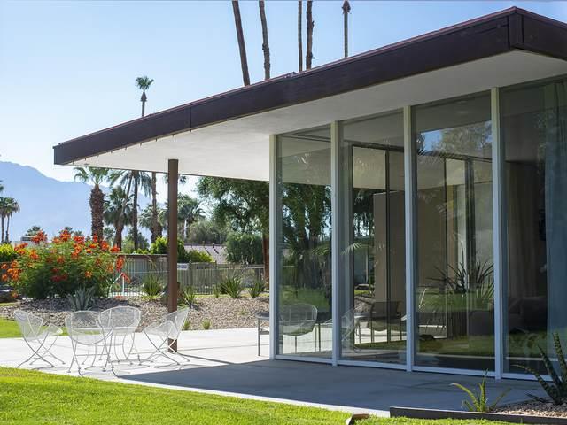7 Cody Court, Rancho Mirage, CA 92270 (MLS #219045691) :: Mark Wise   Bennion Deville Homes