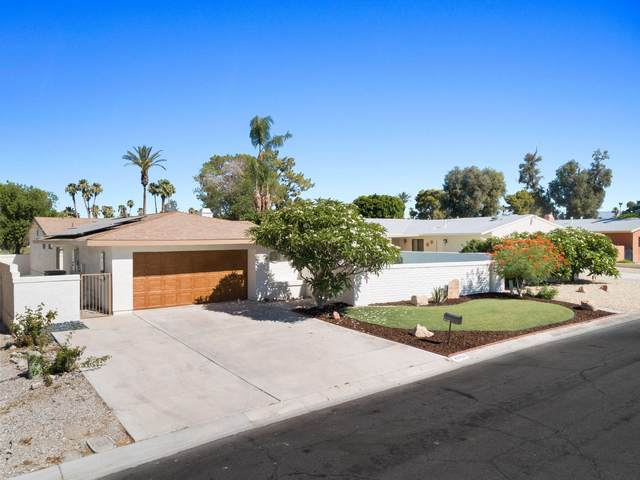 42430 Tennessee Avenue, Palm Desert, CA 92211 (MLS #219045694) :: Hacienda Agency Inc