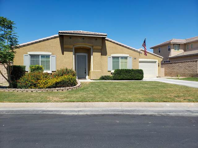 41183 Rumford Court, Indio, CA 92203 (MLS #219045695) :: Hacienda Agency Inc