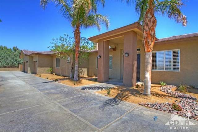 34620 Via Josefina, Rancho Mirage, CA 92270 (MLS #219045706) :: Mark Wise   Bennion Deville Homes