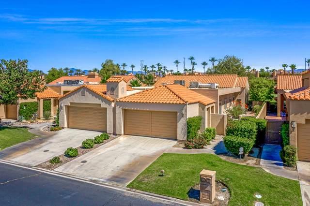 10 Pebble Beach Drive, Rancho Mirage, CA 92270 (MLS #219045712) :: Mark Wise   Bennion Deville Homes