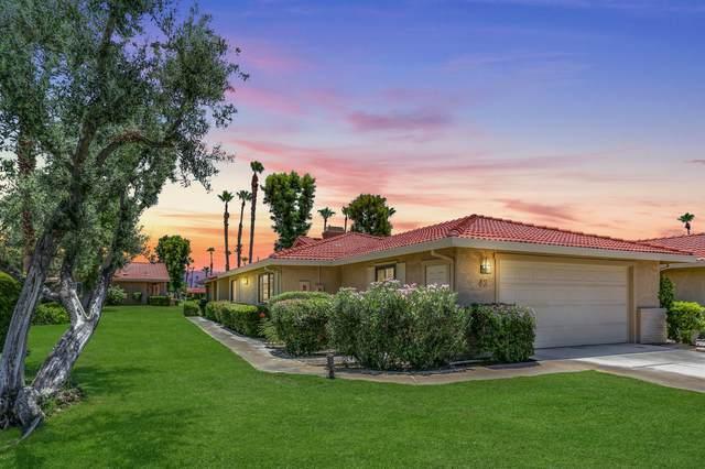 42 Camino Arroyo Place, Palm Desert, CA 92260 (MLS #219045714) :: The Sandi Phillips Team
