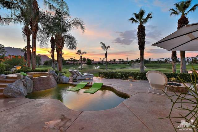 55514 Southern Hills, La Quinta, CA 92253 (MLS #219045717) :: Mark Wise | Bennion Deville Homes
