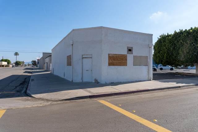 190 N Main Street, Blythe, CA 92225 (MLS #219045723) :: The Sandi Phillips Team