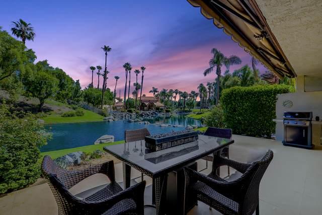 114 Willow Lake Drive, Palm Desert, CA 92260 (MLS #219045732) :: The John Jay Group - Bennion Deville Homes