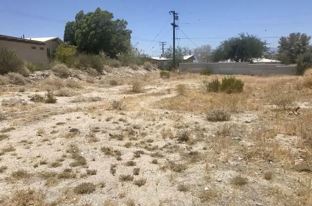 0 Cahuilla Avenue, Desert Hot Springs, CA 92240 (MLS #219045739) :: Hacienda Agency Inc
