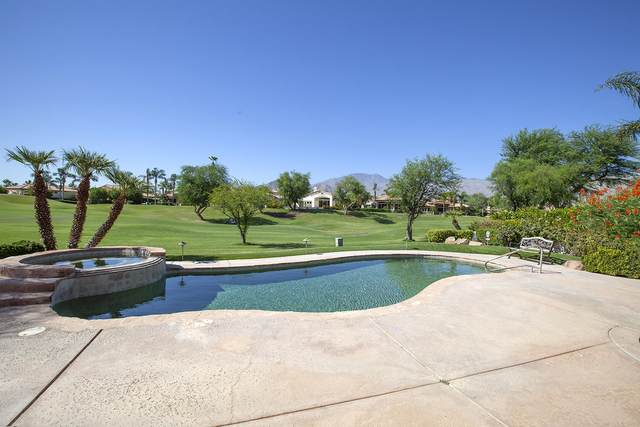 78985 Via Carmel, La Quinta, CA 92253 (MLS #219045741) :: Hacienda Agency Inc