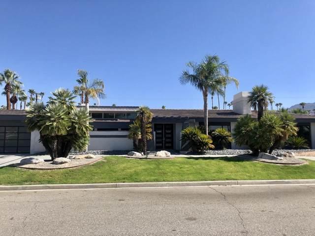 73311 Ironwood Street, Palm Desert, CA 92260 (MLS #219045744) :: Hacienda Agency Inc