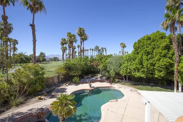 201 Augusta Drive, Palm Desert, CA 92211 (MLS #219045752) :: Hacienda Agency Inc