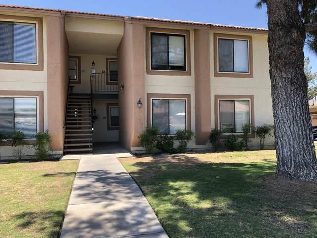 43376 Cook St #45, Palm Desert, CA 92211 (MLS #219045755) :: Mark Wise   Bennion Deville Homes