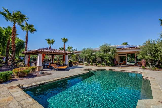 54940 Secretariat Drive, La Quinta, CA 92253 (MLS #219045759) :: Hacienda Agency Inc