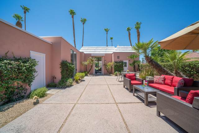 47021 Arcadia Lane, Palm Desert, CA 92260 (MLS #219045761) :: Hacienda Agency Inc