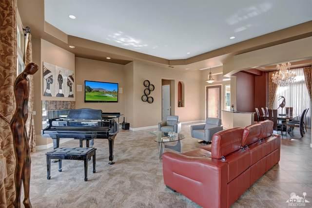 39 Calle Del Norte, Rancho Mirage, CA 92270 (MLS #219045769) :: Hacienda Agency Inc