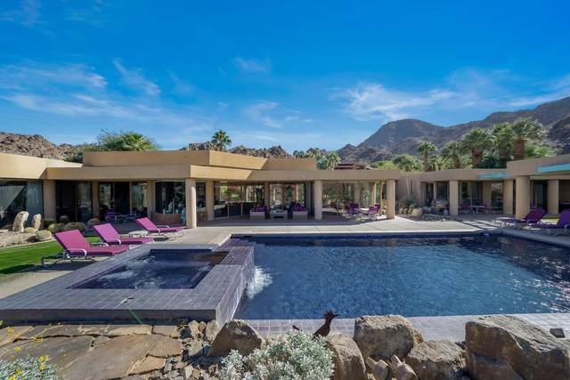 75270 Hidden Cove, Indian Wells, CA 92210 (MLS #219045774) :: Mark Wise | Bennion Deville Homes