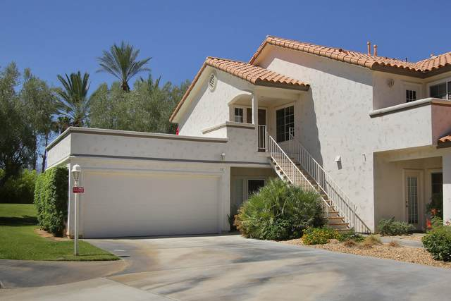 115 Desert Falls Drive, Palm Desert, CA 92211 (MLS #219045775) :: Hacienda Agency Inc