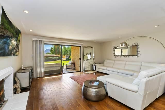 48470 Racquet Lane, Palm Desert, CA 92260 (MLS #219045776) :: Hacienda Agency Inc
