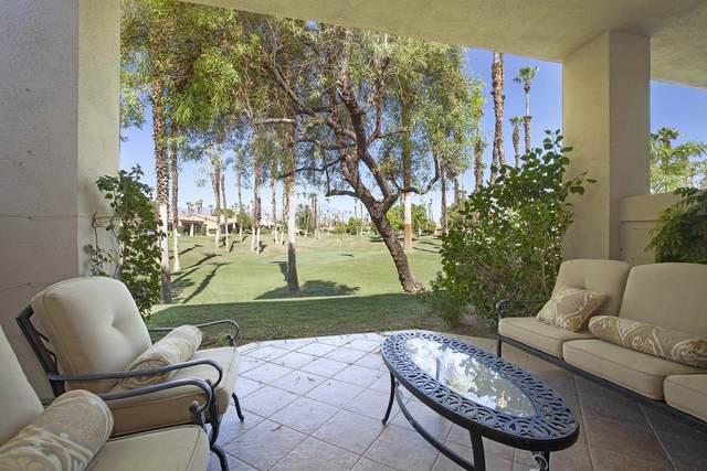 38999 Wisteria Drive, Palm Desert, CA 92211 (MLS #219045778) :: Hacienda Agency Inc