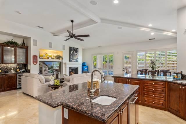 6 Porto Cielo Court, Rancho Mirage, CA 92270 (MLS #219045783) :: Hacienda Agency Inc