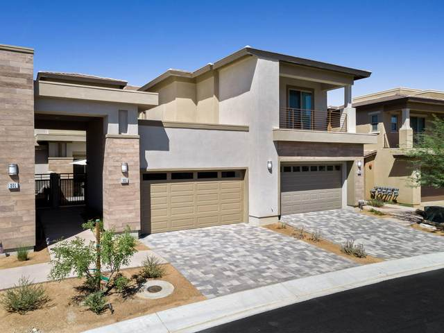 202 Retreat Circle, Palm Desert, CA 92260 (MLS #219045793) :: Hacienda Agency Inc