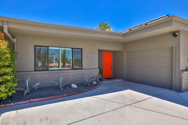 73495 Ironwood Street, Palm Desert, CA 92260 (MLS #219045801) :: Hacienda Agency Inc