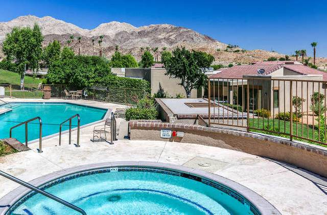 72395 Ridgecrest Lane, Palm Desert, CA 92260 (MLS #219045811) :: The Sandi Phillips Team