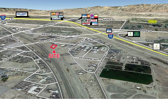 0 Citrus Avenue, Indio, CA 92201 (MLS #219045832) :: The Sandi Phillips Team