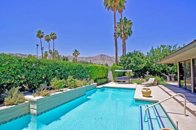 15 Mcgill Drive, Rancho Mirage, CA 92270 (MLS #219045837) :: The Jelmberg Team
