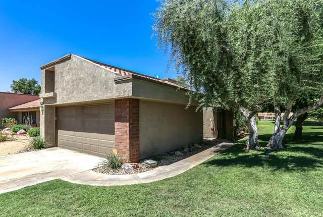 2891 Calle Loreto, Palm Springs, CA 92264 (MLS #219045839) :: The John Jay Group - Bennion Deville Homes