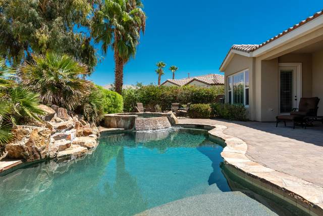 81612 Ulrich Drive, La Quinta, CA 92253 (MLS #219045844) :: Brad Schmett Real Estate Group