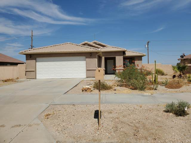1990 Bell Court, Thermal, CA 92274 (MLS #219045855) :: The Jelmberg Team