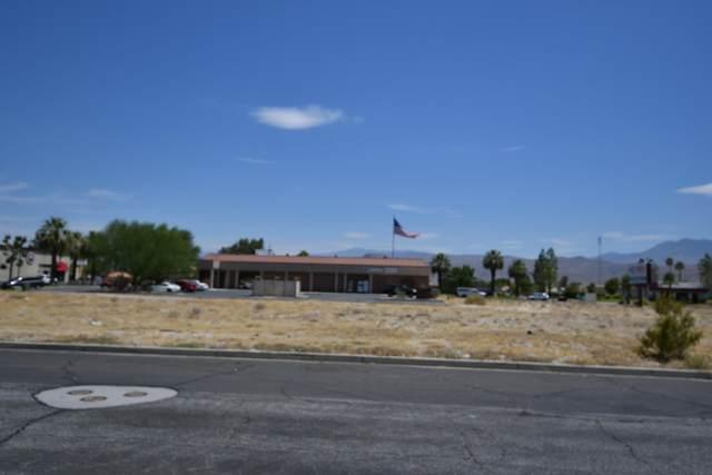 50 Aliso Road, Cathedral City, CA 92234 (MLS #219045856) :: Brad Schmett Real Estate Group