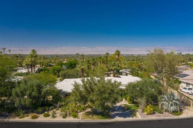 46300 Desert Lily Drive, Palm Desert, CA 92260 (MLS #219045859) :: The John Jay Group - Bennion Deville Homes