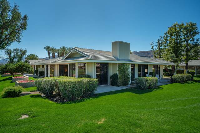 2 Trinity Court, Rancho Mirage, CA 92270 (MLS #219045866) :: The Jelmberg Team